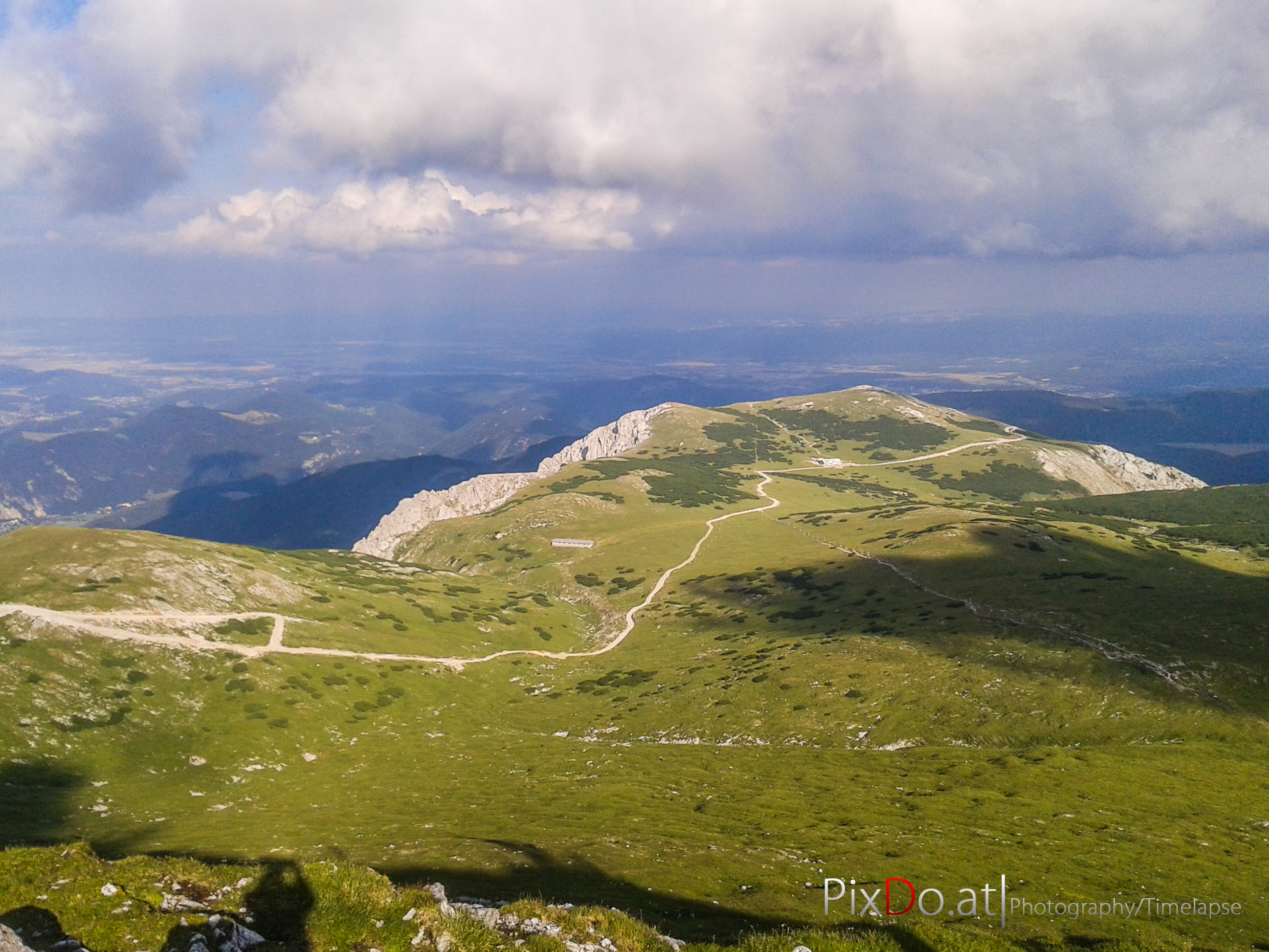 Schneeberg bild 1