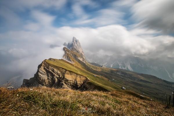 Geislerspitzen Ceceda, Südtirol