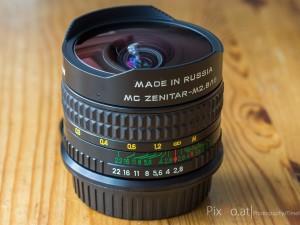 Erfahrungsbericht Zenitar 16mm f/2.8